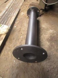 EXTENSION PIPE FOR EXHAUST (3)