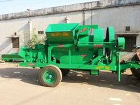 Sund Wali Multi Crop Thresher Machine