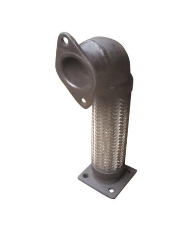 Automotive Exhaust Flexible Hose Connector
