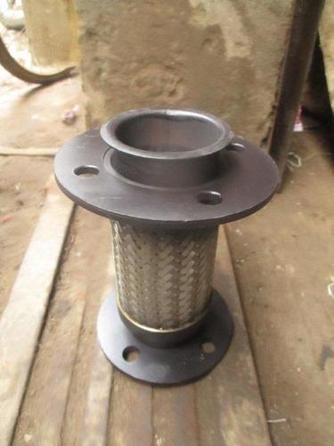 Exhaust Connector (5)