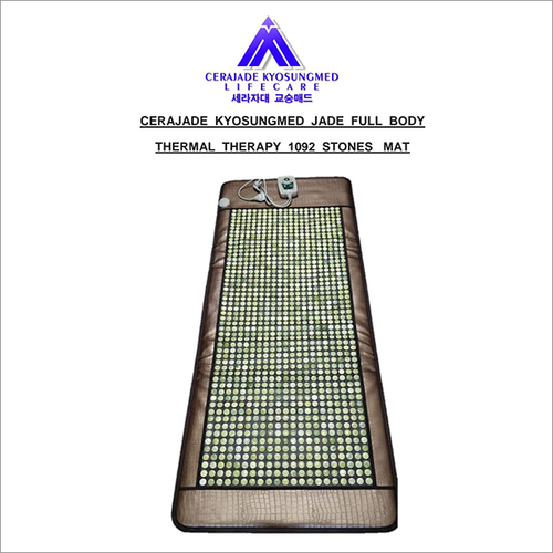 Thermal Therapy 1092 Stones Mat