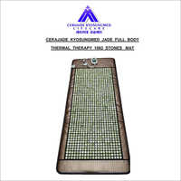 JADE 1092 STONES THERMAL THERAPY MAT