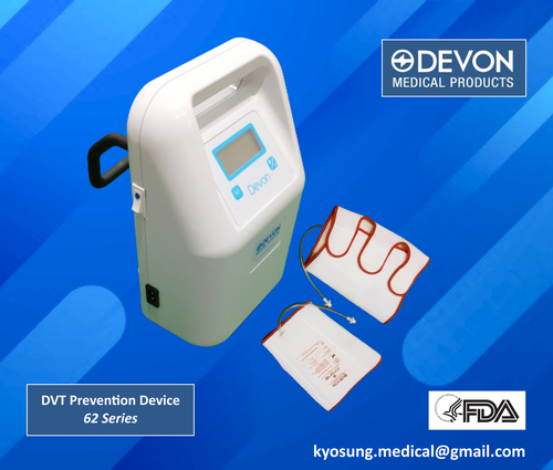 Cirona 6200 Dvt Device