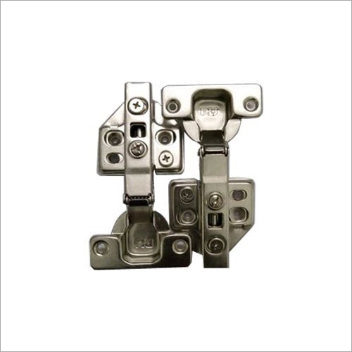 MS Hydraulic Hinges