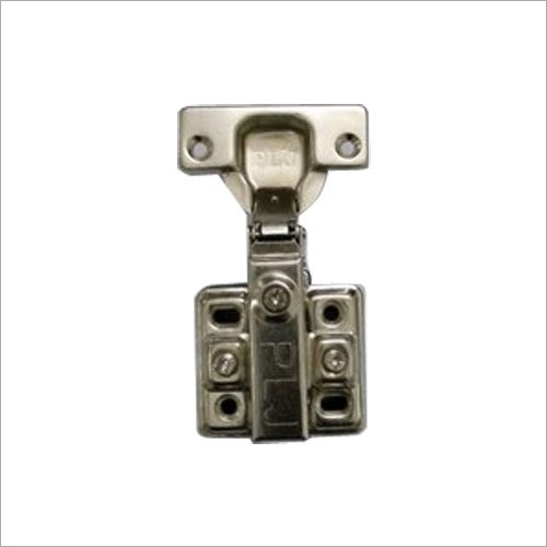 SS Hydraulic Hinges