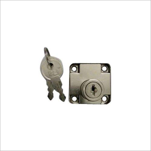 Cast Iron Drawer Locks