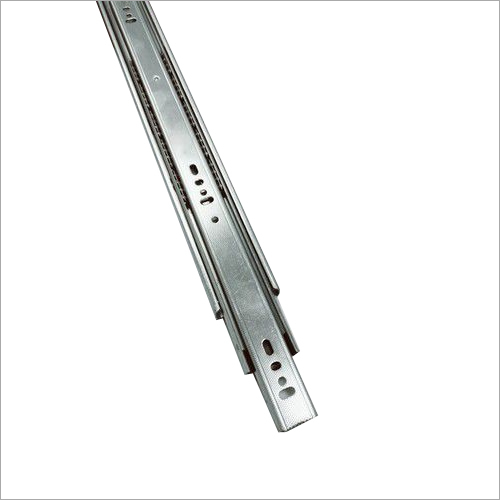 Dotted design telescopic channel
