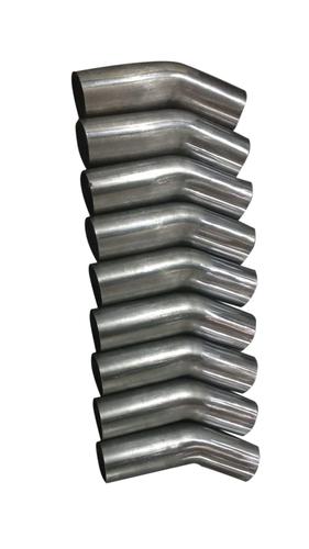 1d pipe bending