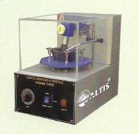 Electric Agate Mortar Pestle