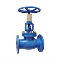Regulator Cast Iron Brass Balance Valve
