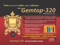 Gemifloxacin 320 mg