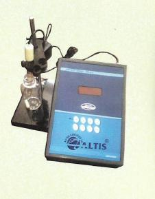 Deluxe PH Meter (Microprocessor Based)