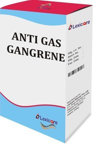 Anti Gas Gangrene