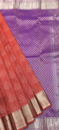Bridal silk sarees