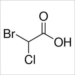 Bromochloroacetic Acid