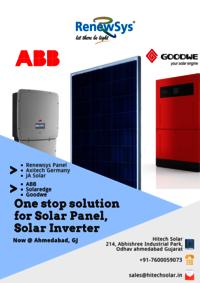 ABB Solar String Inverter