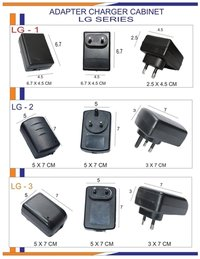 ADAPTOR CHARGER CABINET
