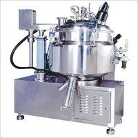 SB Series High Shear Mixer