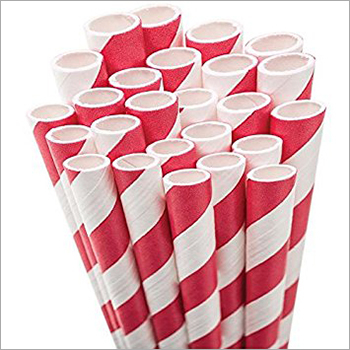 Bio Degradable Paper Straw