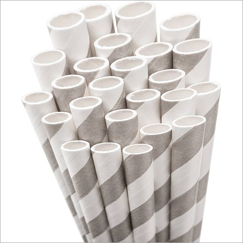 Degradable Paper Straw