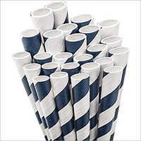 Mrist Paper Straw
