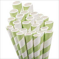 Paper Straw Strips