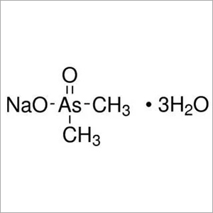 Cacodylic Acid, Sodium Salt, Trihydrate - CAS 6131-99-3 - Calbiochem,  100mg