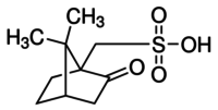 Camphor-10-sulfonic acid (β),  CAS Number: 5872-08-2, 100G
