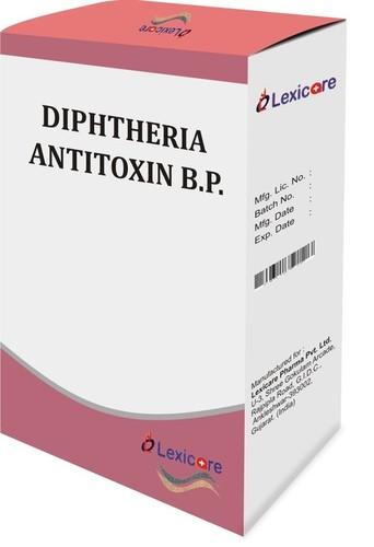 Diphtheria Antitoxin