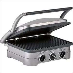 ELECTRONIC CONTACT GRILL