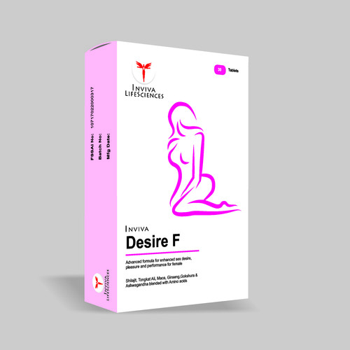 Desiration For Female