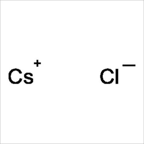 Cesium Chloride, Molecular Biology Grade - CAS 7647-17-8 - Calbiochem,  100GM
