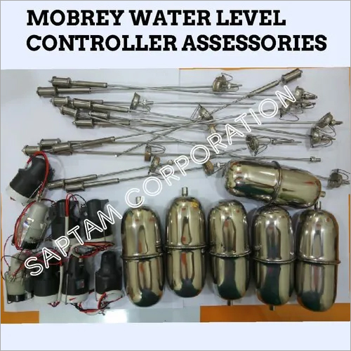 Mobery WaterLevel Controller Accessories