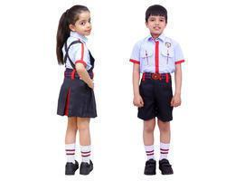 School Uniform for Kids