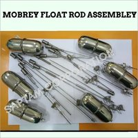 Mobery Float Rod Assembly