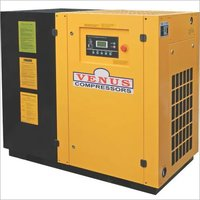 Permanent Magnet Air Compressor TSC-30PMV