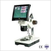 YJ-T7G-LCD LCD screen binocular Stereo Microscope industrial digital stereo microscope for inspection