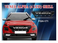 VENUE ALPHA LED GRILL