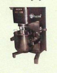 Plantary Mixer