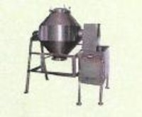 Double Cone Blender (Mixer)