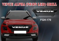 VENUE ALPHA GRILL (NEON LED)