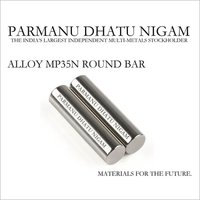 Alloy MP35N Bar