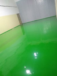 Antistatic Flooring