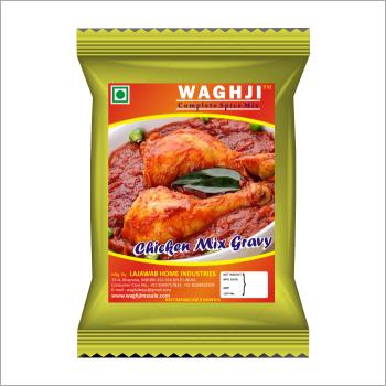Mix Chicken Gravy Masala