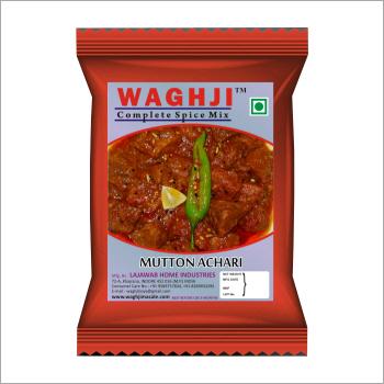 Mutton Achari Masala