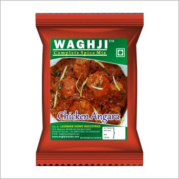 Chicken Angara Masala