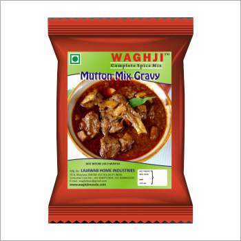 Mutton Gravy Mix Masala