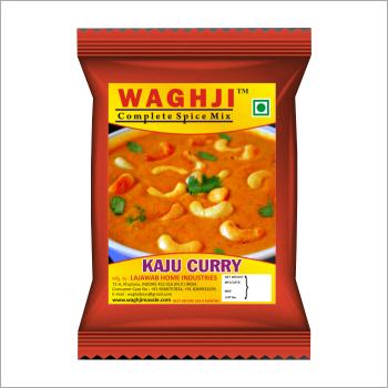 Kaju Curry Masala