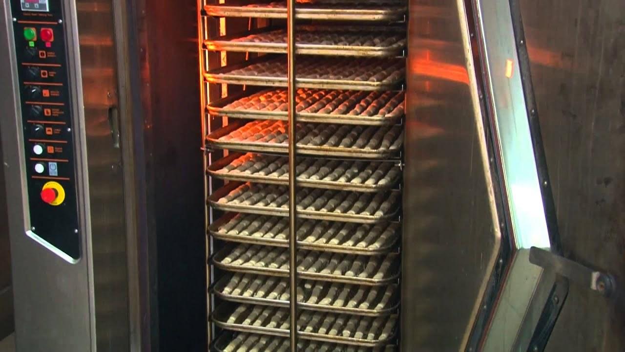 Multi Trolley Bakery Oven