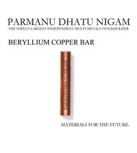 Beryllium Copper Bar